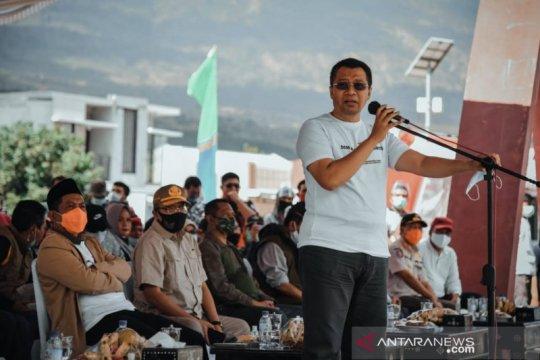 """""""Sembalun Seven Summits"""" diluncurkan di NTB peringati Sumpah Pemuda"""