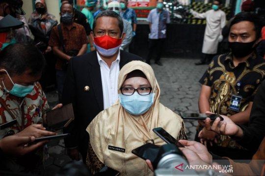 43 tenaga kesehatan di Bandung positif COVID-19, sebut Dinkes