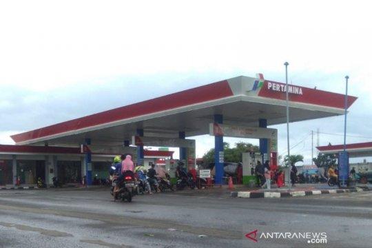 Gempa Pangandaran tidak ganggu fasilitas dan layanan Pertamina