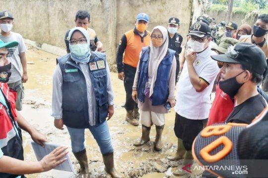 Banjir berulang di Bogor, Bupati desak BBWS cepat ambil tindakan