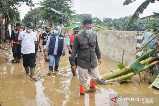 Banjir Bojongkulur-Bogor rendam 19 masjid dan mushala