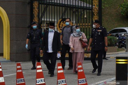 Raja-Raja Melayu tolak usulan darurat nasional perdana menteri