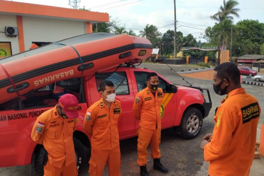 Tiga wisatawan tenggelam di Bendungan Cikoncang Lebak meninggal