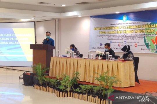 Perusahan perkebunan sawit miliki peran strategis cegah Karhutla