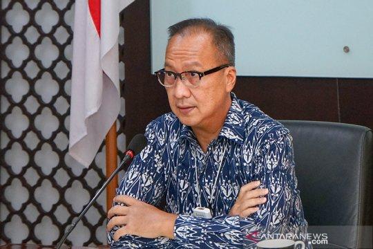 Kemenperin upayakan Indonesia jadi pemain andal industri halal