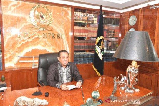 Bamsoet tekankan pentingnya Pokok-pokok Haluan Negara