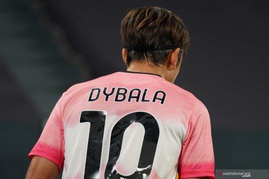 Direktur Juventus konfirmasi sedang negosiasi kontrak baru Dybala
