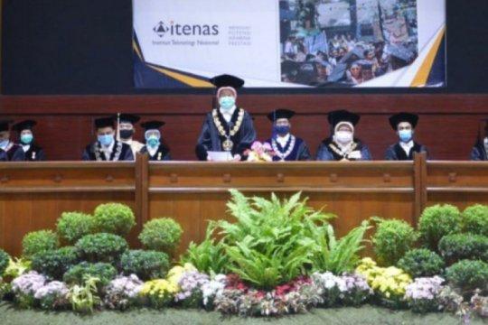 Itenas Bandung wisuda 692 lulusan secara virtual