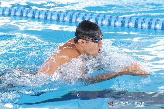 Kualifikasi Olimpiade untuk renang artistik diadakan di luar Jepang