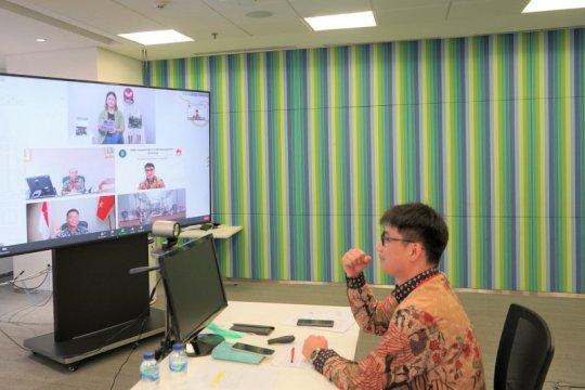 Huawei & BSSN gelar workshop keamanan siber di Yogyakarta