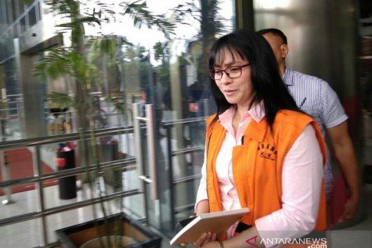 Eks Bupati Kepulauan Talaud dieksekusi ke Lapas Anak Wanita Tangerang