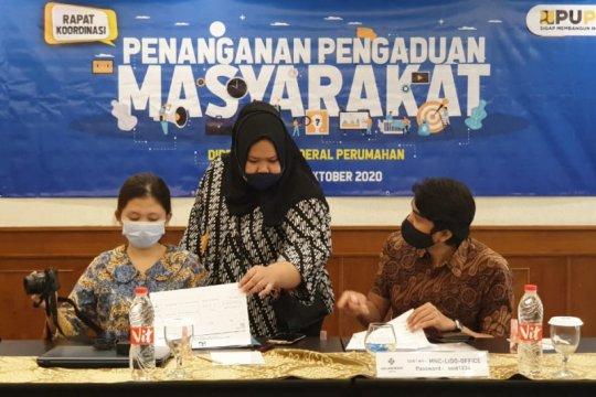 Kementerian PUPR buka layanan pengaduan terkait program perumahan