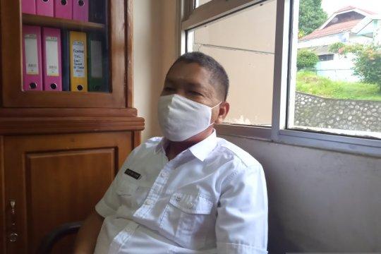 Pasien positif COVID-19 Kabupaten Solok bertambah 20 orang