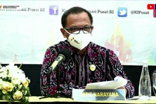Ketua KI apresiasi dukungan Keterbukaan informasi dari Presiden