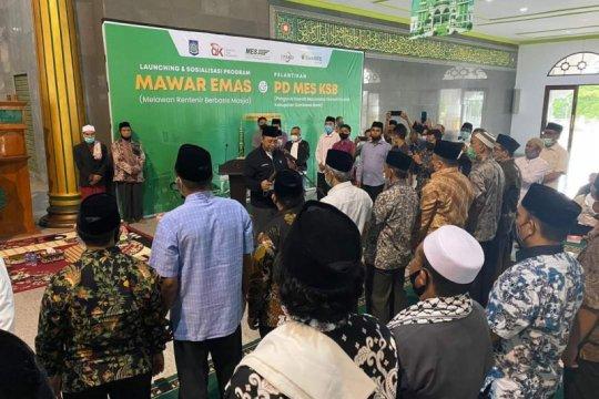 Gubernur NTB luncurkan program melawan rentenir di Sumbawa Barat
