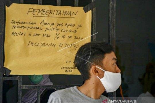 32 pasien COVID-19 di Sulawesi Tengah dinyatakan sembuh