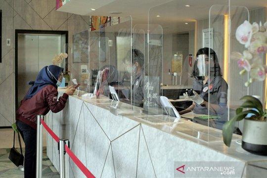 "Hotel berbintang di Pekanbaru siap sambut tamu ""long weekend"""