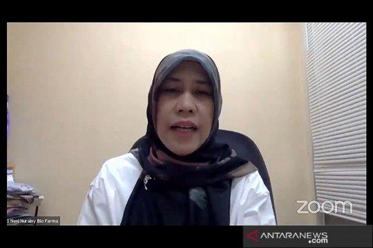 Bio Farma: 7,60 persen masyarakat Indonesia tidak mau divaksin