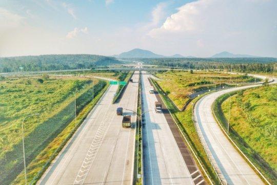 Hutama Karya ajukan perpanjangan konsesi ruas tol di Sumatera
