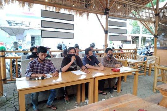 Lima pelaku anarkis demo yang ditangkap polisi bukan elemen AJM