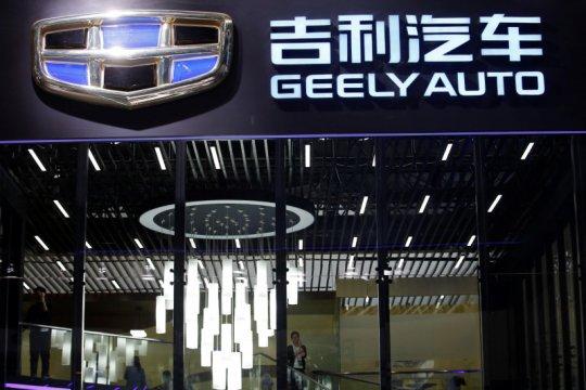 Pabrik EV dari Geely akan bangun mobil Polestar premium
