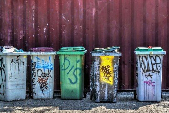 Tiga tips kurangi limbah makanan