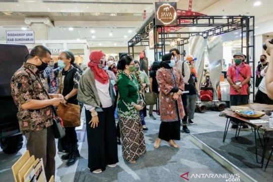 Kemenparekraf dukung SAEXPO 2020 bangkitkan industri mebel