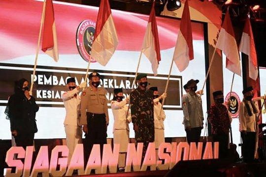 BNPT ingatkan seluruh masyarakat waspadai ancaman terorisme