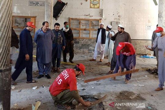 Ledakan madrasah di Pakistan tewaskan sedikitnya tujuh orang
