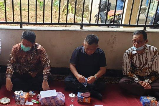 Libur panjang, pemesanan kamar hotel di Palembang meningkat 30 persen