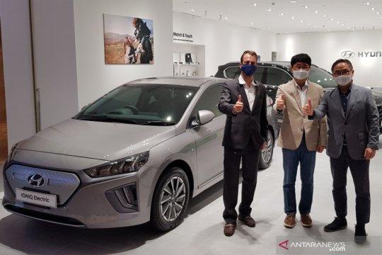 """""""Hyundai x BTS"""" hadir di Lotte Shopping Avenue"""