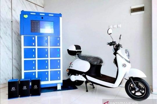 Produsen sepeda motor listrik Singapura incar pasar Indonesia