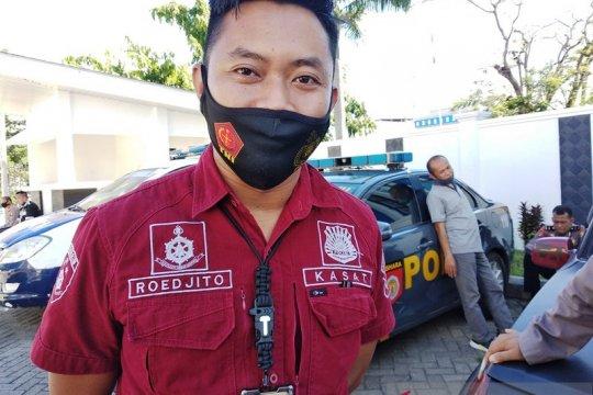 BKSDA sesalkan penghentian penyidikan pembantaian penyu di Mamuju