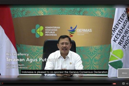 Indonesia komitmen tingkatkan layanan kesehatan perempuan-anak