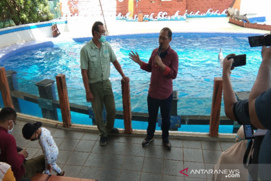 Lolos prokes, Satgas Batang rekomendasikan lima tempat tujuan wisata
