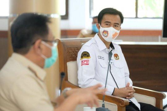 Perda wajib masker di Kabupaten Gowa tekan penularan selama kampanye