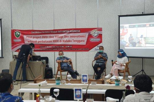 Maluku Tenggara komitmen untuk bangun wilayah perbatasan