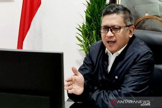 Hasto paparkan gagasan 'city of intellect' Bung Karno