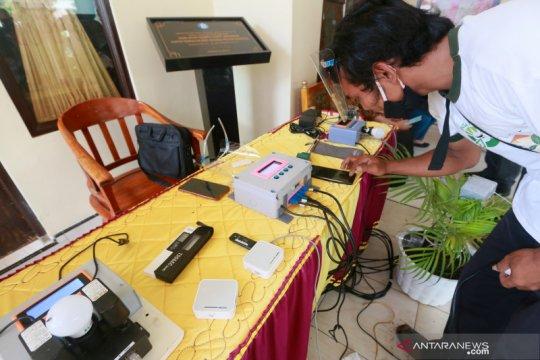 "BI Gorontalo latih petani implementasikan ""digital farming"""