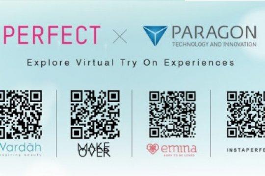 Perfect Corp. dan Paragon hadirkan pengalaman virtual AR kepada pembelanja di Indonesia