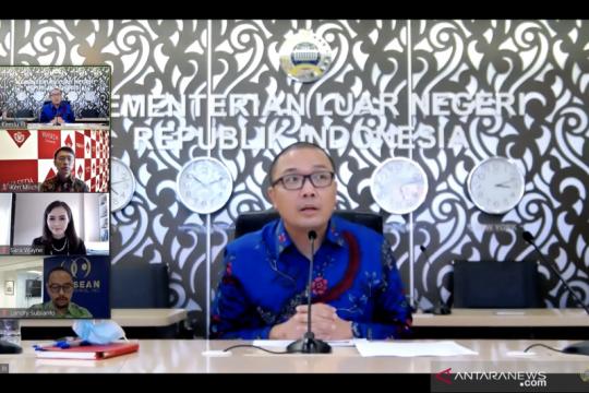Menyusul kunjungan PM Jepang, Indonesia soroti tantangan kerja sama
