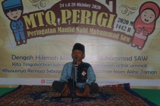 Pemkot Mataram larang kegiatan pawai perayaan Maulid Nabi