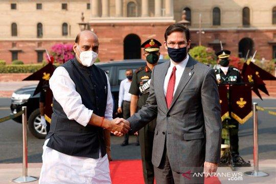 India-AS sepakat berbagi data satelit