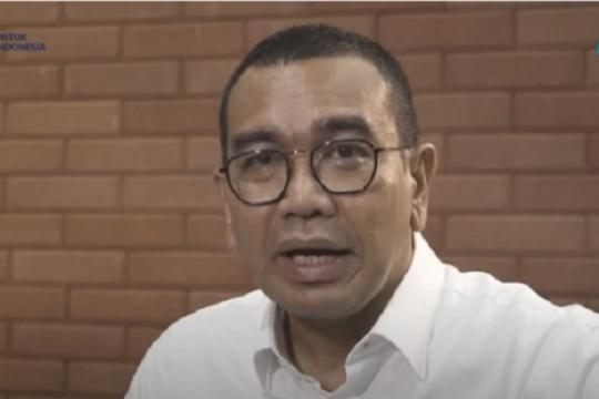 Arya Sinulingga berharap vaksin COVID buat publik kembali beraktivitas