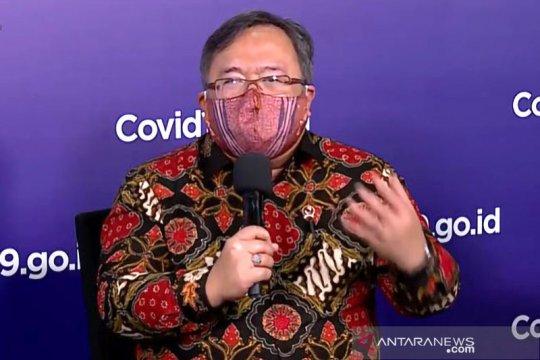 Menristek: Vaksin COVID-19 harus terjamin aman