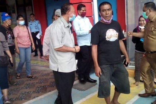 Kejaksaan NTT alihkan status Jonas Salean jadi tahanan kota