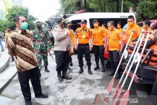 Surakarta gelar kesiapsiagaan Bencana antisipasi La Nina