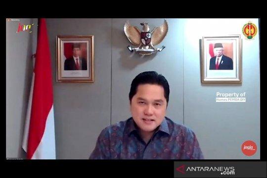 Menteri BUMN jamin kualitas vaksin di Indonesia sesuai standar