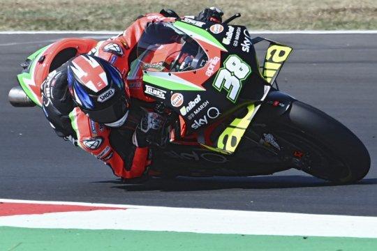 Savadori gantikan Smith di tiga balapan terakhir MotoGP 2020