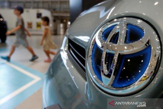 Toyota dan Honda mulai produksi lagi di Malaysia